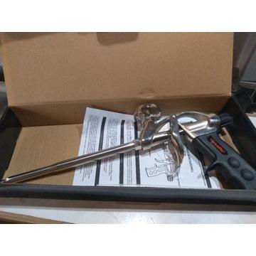Pistolet do piany montażowej Verkatto VR-4210