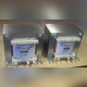 Transformator głośnikowy 6C33C  SE ( komplet )