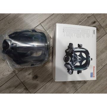 Maska pełnotwarzowa Honeywell PANO 1710397 + filtr