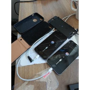 2 x iphone 5 - 16gb i 32 gb - system restore