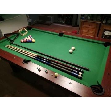 Stół bilardowy - Pool - rozmiar 6FT