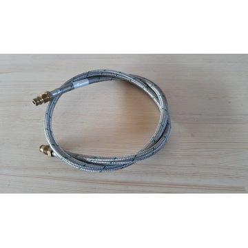 Przewód, wąż do gazu 1200 mm