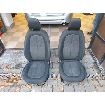Fotele przednie BMW 2 F45 F46