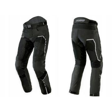 Spodnie motocyklowe OZONE JET II rozmiar M