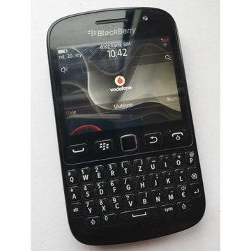 BlackBerry Bold 9720 - sprawny, bez simlocka