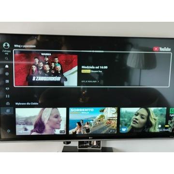 Telewizor LG 55UF850V 4K Ultra HD 55 cali