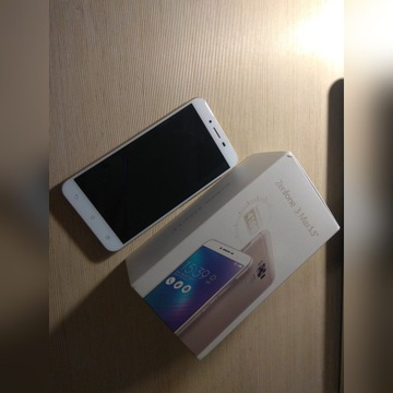 ASUS Zenfone 3 Max zc553kl, złoty, 3/32 GB