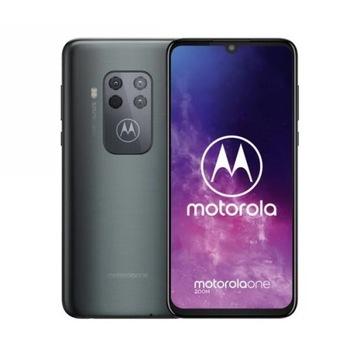 Motorola One Zoom |NAJLEPSZA CENA!! |