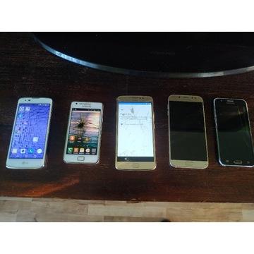 Telefony aukcja BCM
