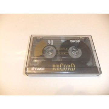 BASF RECORD II Chrome 90