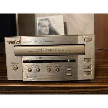 Magnetofon TEAC Cassette Deck R-H100 Mini JAPAN