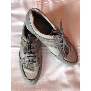 Nowe męskie buty Calvin Klein 43 orginalne skora