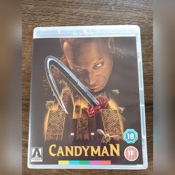 Candyman Arrow Video