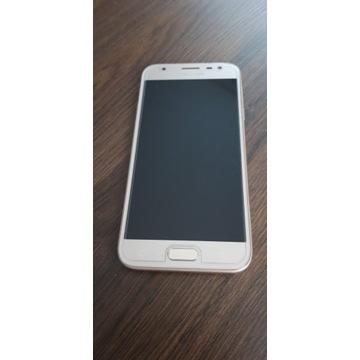 Samsung Galaxy J3 2017 DUOS 16GB Gold jak nowy