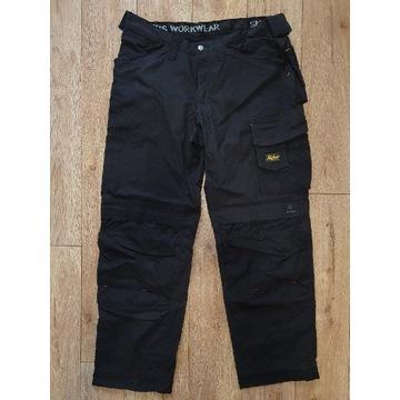 Snickers workwear cordura 50 spodnie robocze
