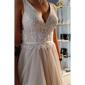 Suknia ślubna Marlene