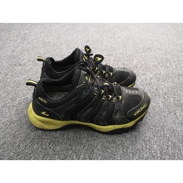 Vking buty trekkingowe Gore-Tex roz 36