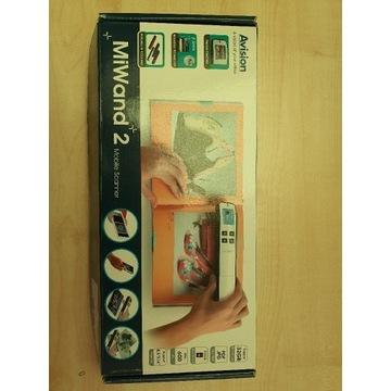 Skaner ręczny A4 Nowy