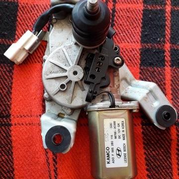 Mechanizm tylnej wycieraczki hyundai coupe 2002r