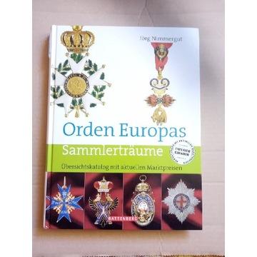 Katalog ordery europy