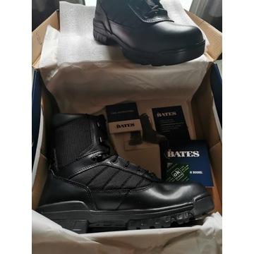 Buty taktyczne, wojskowe firmy BATES , rozm 43