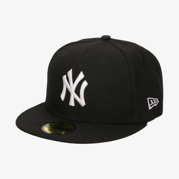 Czapka z daszkiem/fullcap New Era 59F League Basic