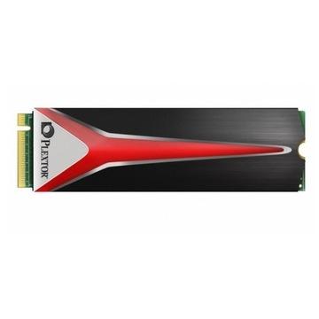 SSD Plextor 256 GB M.2 2280 PCI-E x4 Gen3 NVMe