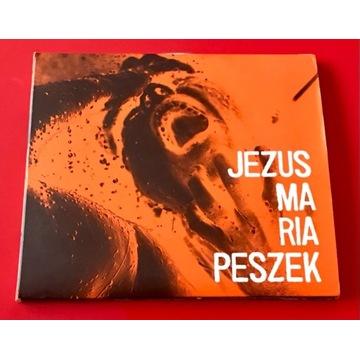Jezus Maria Peszek CD digipack