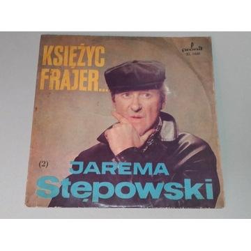 Płyta winylowa Jarema Stępowski - Księżyc Frajer..