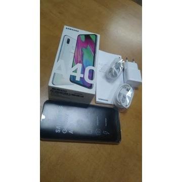 Samsung Galaxy A40 4G LTE 64GB 25MPx