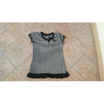 Tunika KappAhl r. 134-140 cm 9-10 lat sukienka