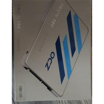 Dysk SSD OCZ Trion 100 / 120GB