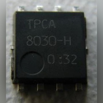 Nowy układ CHIP TPCA 8030