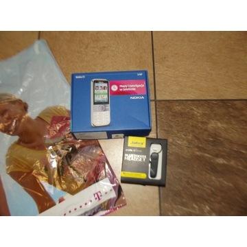 Nowy telefon komórkowy NOKIA C5 - 00.2