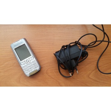 Sony Ericsson K700i sprawny.