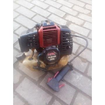 Silnik kosa spalinowa Nac Wlbc 430