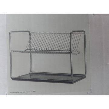 Suszarka do naczyń IKEA Ordning