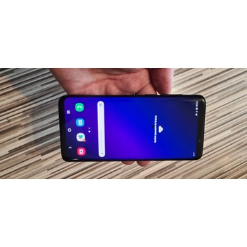 Samsung s9 plus dual sim bez blokad