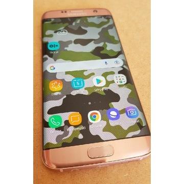 Samsung Galaxy S7 edge Gold Rose SM-G935F