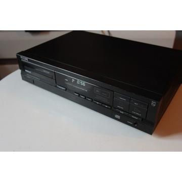 Odtwarzacz płyt CD marki PHILIPS CD 610 z TDA