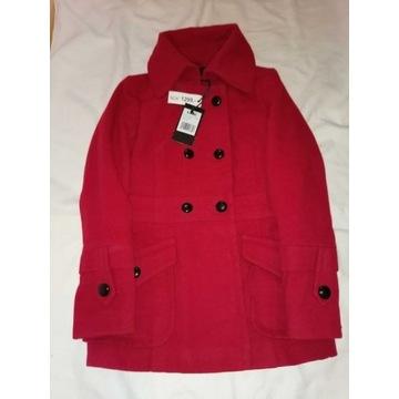 Nowy płaszcz rozmiar XS -