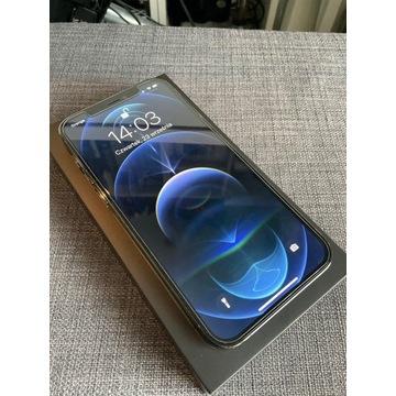iPhone 12 Pro 256GB szary idealny gwarancja POZNAŃ