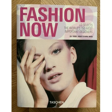 Fashion now Taschen