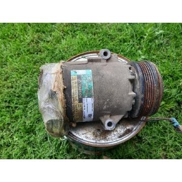 Sprężarka klimatyzacji opel astra G 1.4 1.6 1.8
