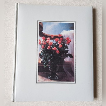 Nowy album na zdjęcia 24×29 cm