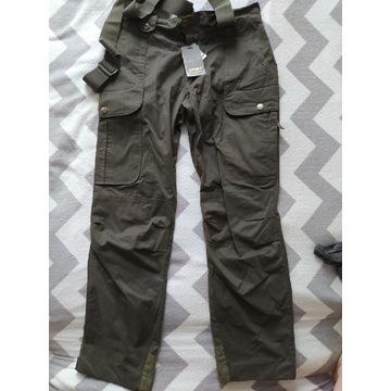 Spodnie myśliwskie art.761 GRAFF M 182-188