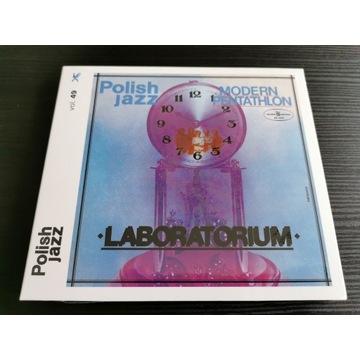 Polish Jazz 49: Laboratorium