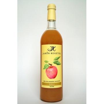 Sok jabłkowy 100% z odmiany Gala 750ml
