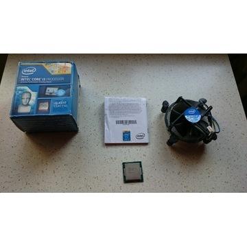 Procesor i3-4330