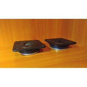 2x Głośnik wysokotonowy Tonsil GDWK 9/80/1